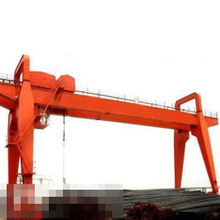 L型5~32/5噸單主梁吊鉤門式起重機